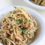 切り干し大根 サラダ レシピ | Chef JA Cooks シンプルごはん 切り干し大根 の使い道に困ったらぜひ サラダ がオススメ。野菜たっぷりで栄養満点。歯ごたえを楽しむ簡単 サラダ の レシピ をご紹介します。| 2児のママが運営する料理ブログ。日々役立つシンプルレシピ、簡単に作れるおやつ、ヘルシーで見栄えするお料理などを紹介します。簡単なベジタリアン、ヴィーガンレシピが得意。chefjacooks.com