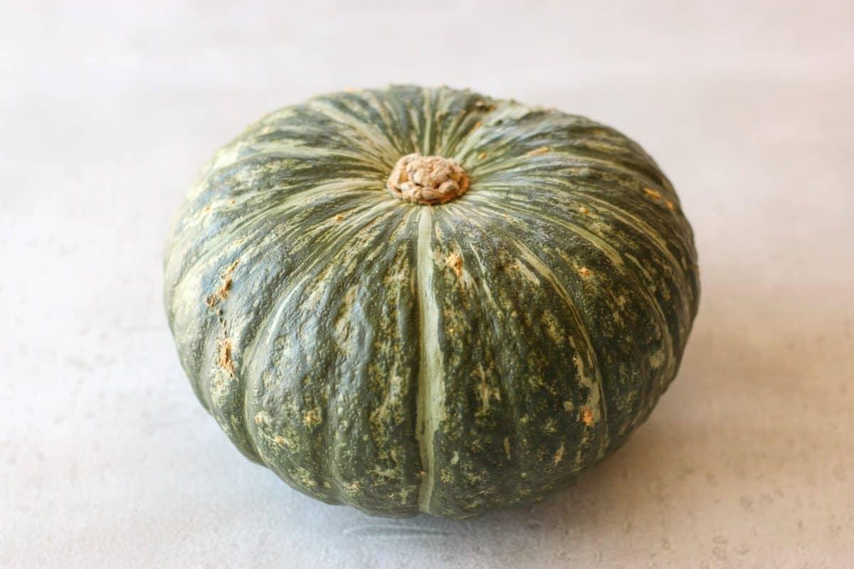 Vegan Kabocha Squash(pumpkin) Muffins