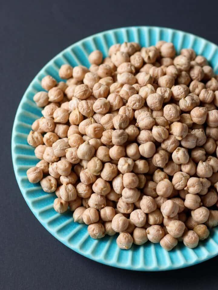 乾燥ひよこ豆